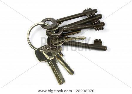 old key bundle