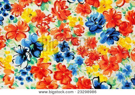 Design On Fabric