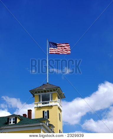 United States Of America.