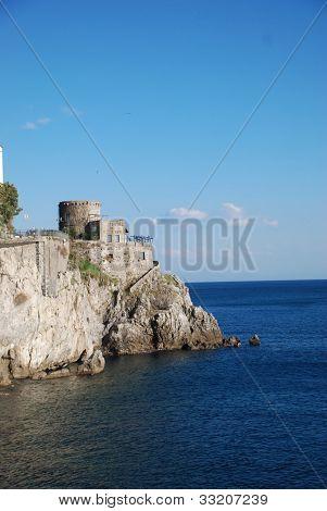 Amalfi promontory