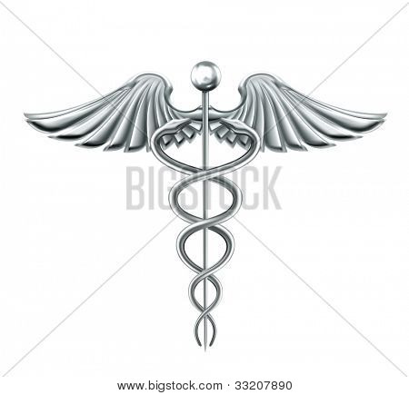 Caduceus, bitmap copy