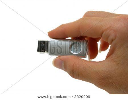 Impulsión del USB