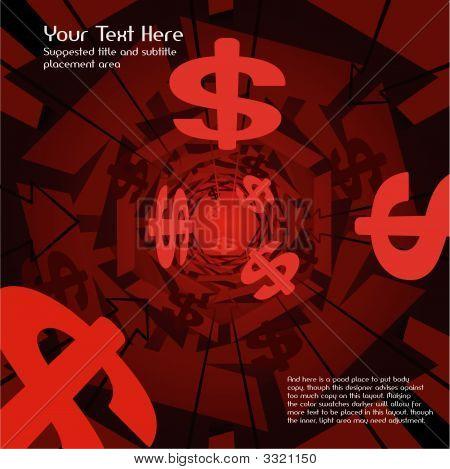 Tunnel_Money_Red