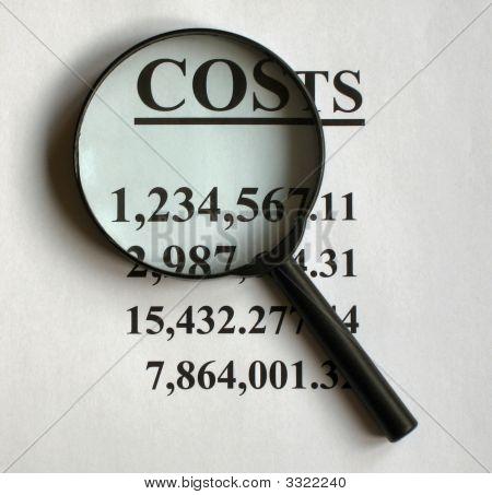 Costs Examining