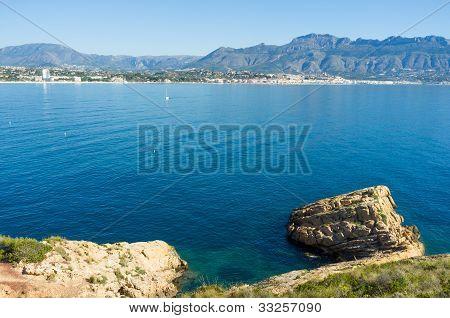 Costa Blanca Bay
