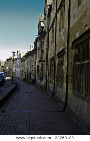 Chipping Campden, England