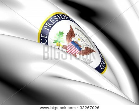 Vice President Of United States Seal