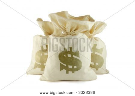 Bags Of Money