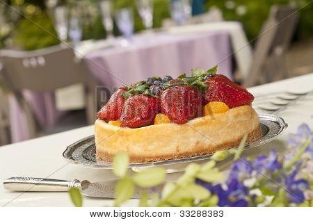Fruit Dessert