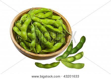 Soybeans Edamame