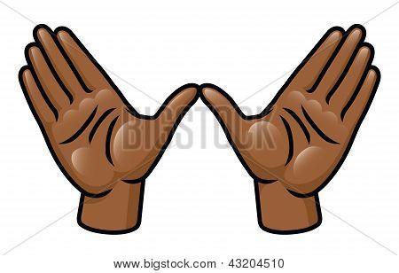 Wing Hands