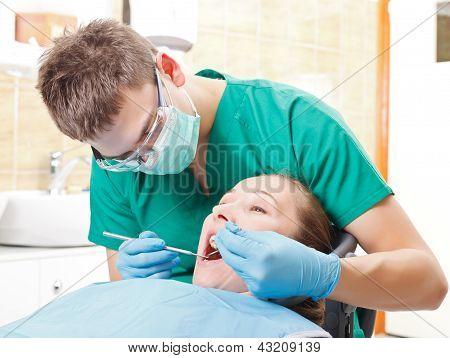 Periodic Oral Examination