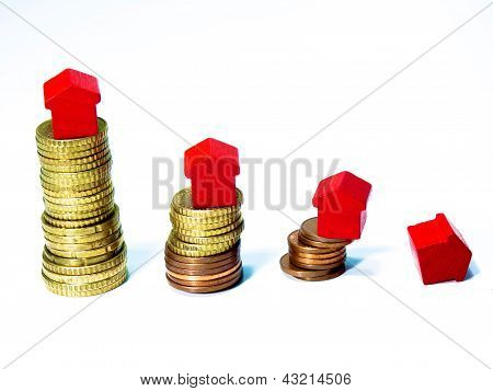 Value Reduction Of A House
