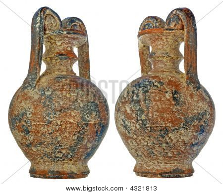 Age-old Amphora