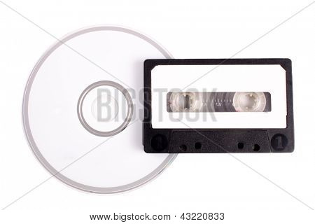 Photo of Converted to CD
