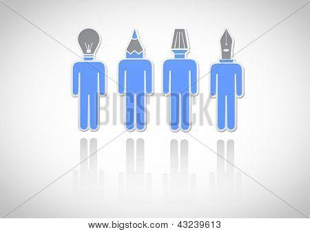 tool-heads