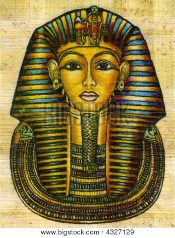 King Tutanchamun ~ Tutanchamon ~ Tutanchamen