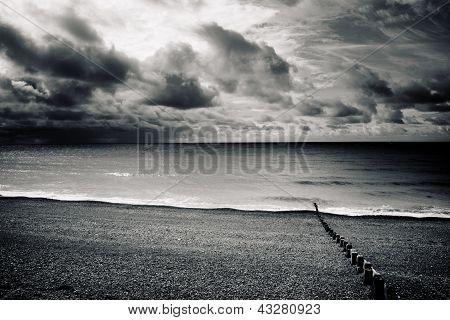 Seascape, Brighton
