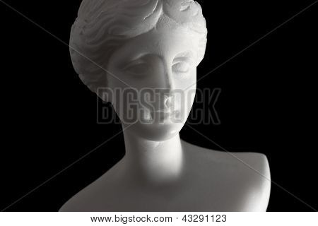 Figurine of Venus