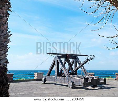 Alghero Catapult
