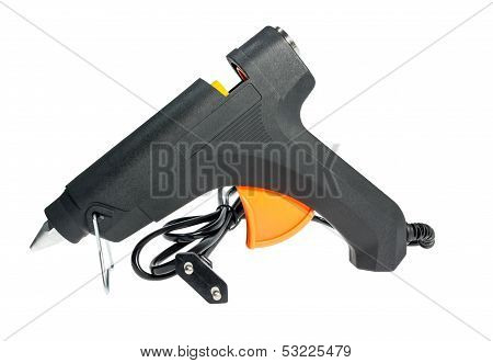 Electric Hot Glue Gun