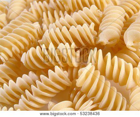Fusili Pasta