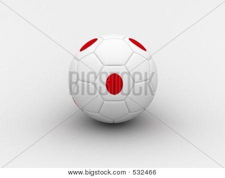 Japan Soccer Ball
