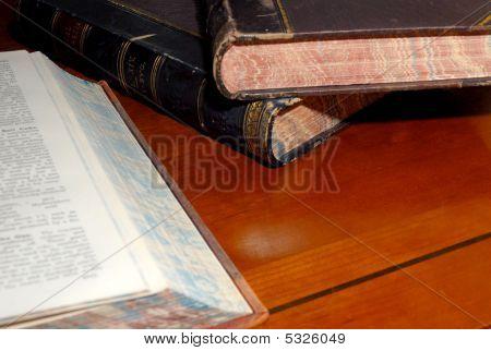 Study Books 1