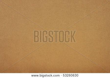 Brown Paper.