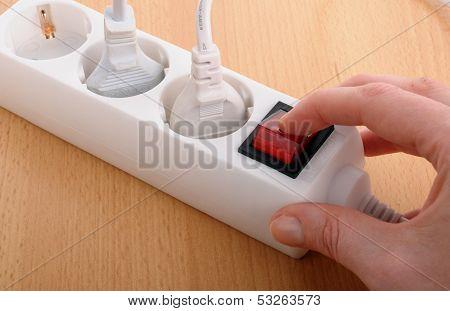 Turn On Multiple Socket