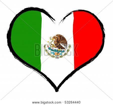 Heartland - Mexico
