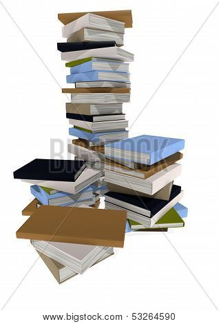 Lot Of Books