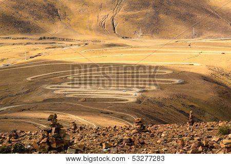 Pangla Pass