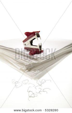 Staple Puller