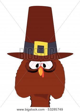 Pilgrim Turkey