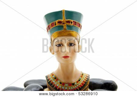 Egyptian women stature