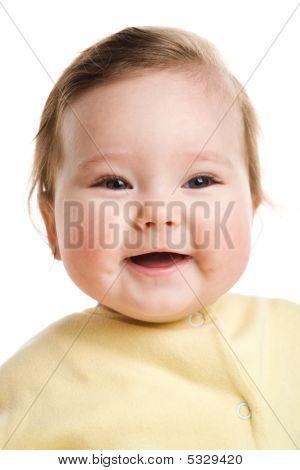 Babie's Laugh