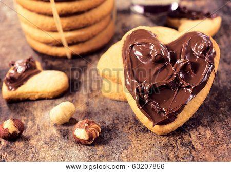 Hazelnuts Cream