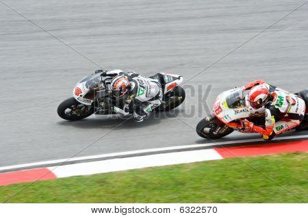 MotoGP Malaysian Grand Prix 2009
