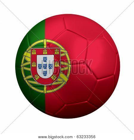 Portuguese Soccer Ball