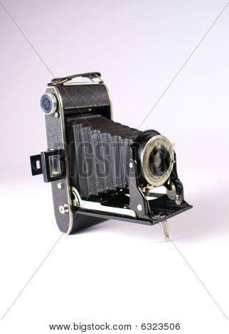 Vintage Camera Two