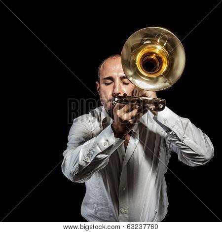 Loud Jazzer
