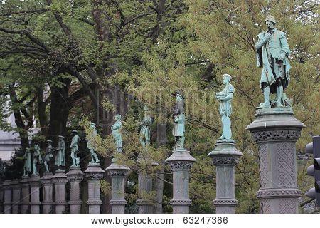 Belgian Thinkers