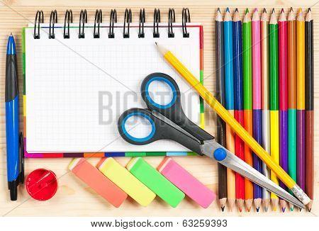 School Accessories