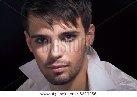 The Man Model
