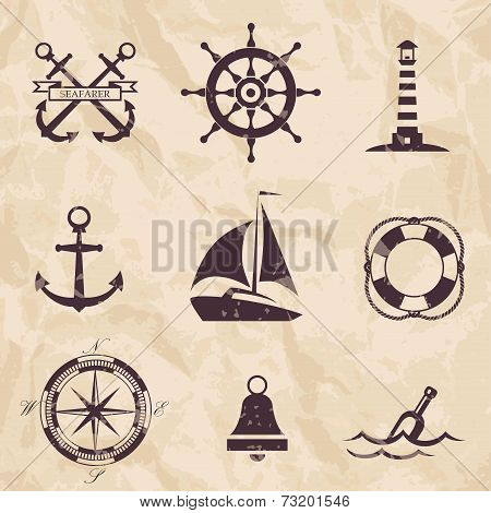 Nautical Design Elements