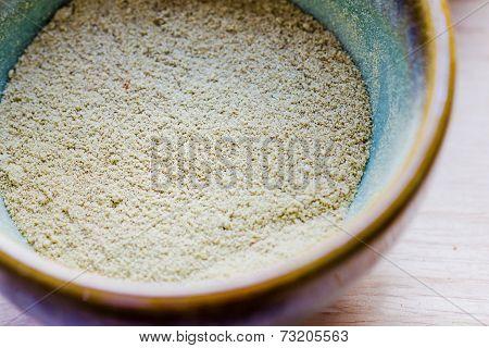 Kaffir Lime Powder
