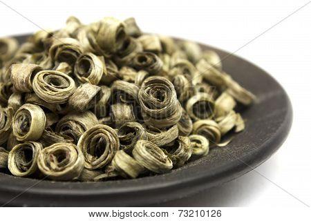 White Tea Rings