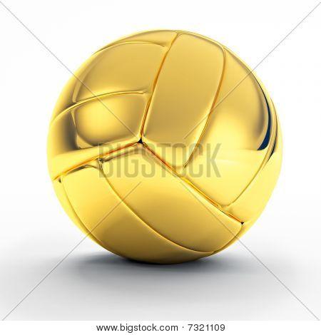 Golden Volley Ball