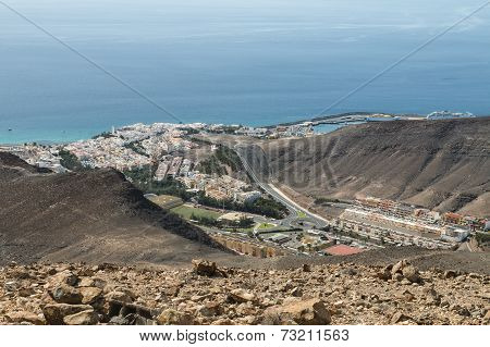 Morro Jable, Fuerteventura